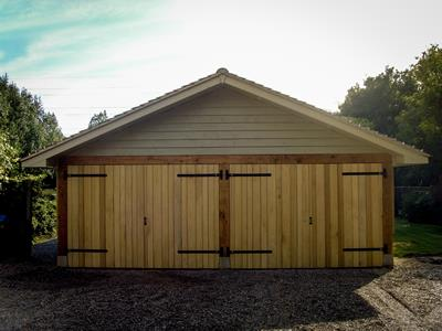 Garage Doors Wickford